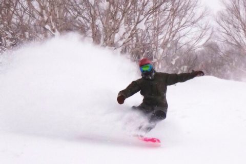 jun watanabe snowboard